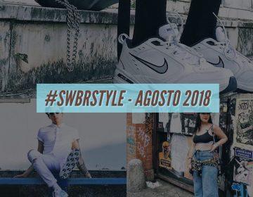 Os melhores do #SWBRSTYLE (Agosto 2018)