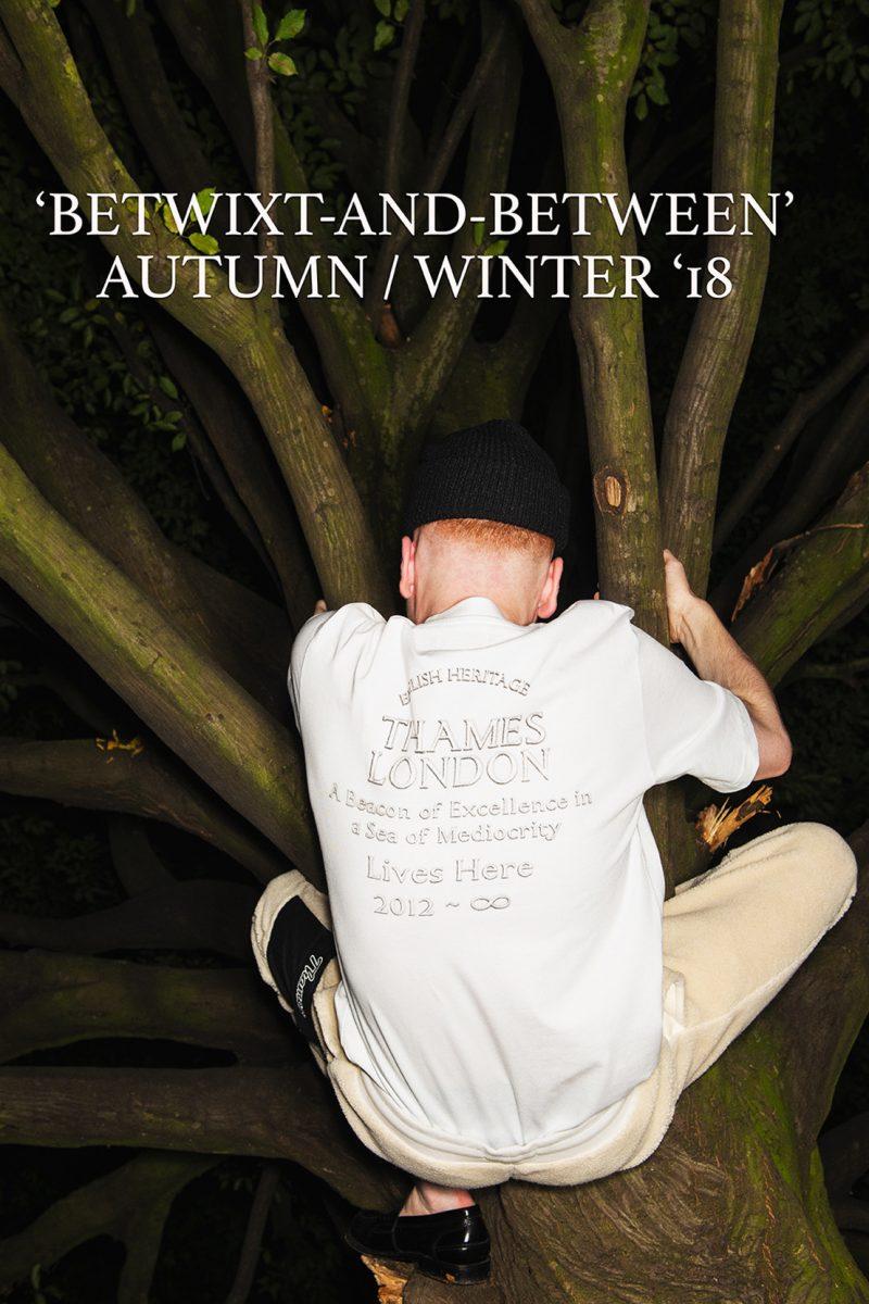 thames fall winter 2018 lookbook 1 - Thames traz elementos icônicos de Londres em nova coleção