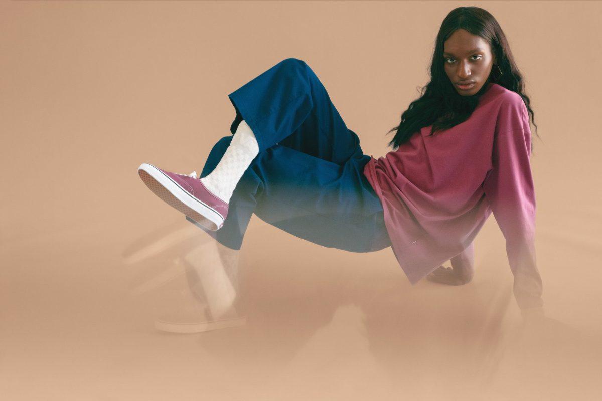 vans color theory 09 - Vans lança coleção inspirada na expressão individual