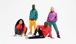 Bodega apresenta coleção de inverno atlética
