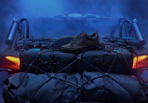 Carhartt WIP e Converse lançam trio militarista do One Star