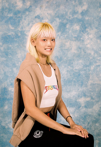 "cherry los angeles nyc pop up 06 - Cherry Los Angeles volta aos tempos de colégio em ""ADHD"""