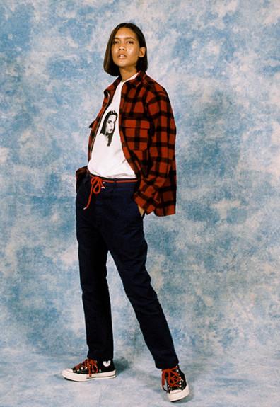 "cherry los angeles nyc pop up 07 - Cherry Los Angeles volta aos tempos de colégio em ""ADHD"""