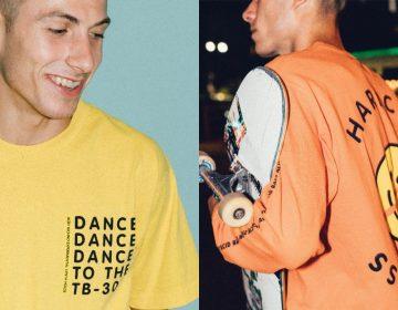 FACT mistura skate, DIY e gêneros musicais dos anos 80