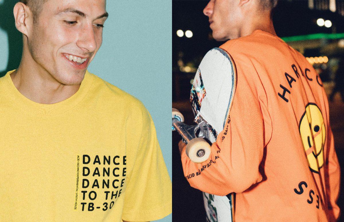 fact fw18 01 - FACT mistura skate, DIY e gêneros musicais dos anos 80