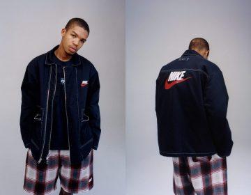 Conforto é foco de parceria entre Supreme e Nike