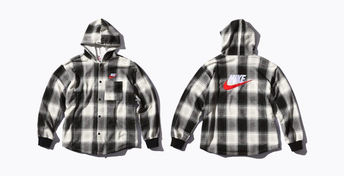 supreme nike colalb 2018 17 - Conforto é foco de parceria entre Supreme e Nike