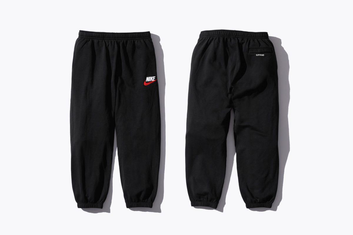 supreme nike colalb 2018 23 - Conforto é foco de parceria entre Supreme e Nike
