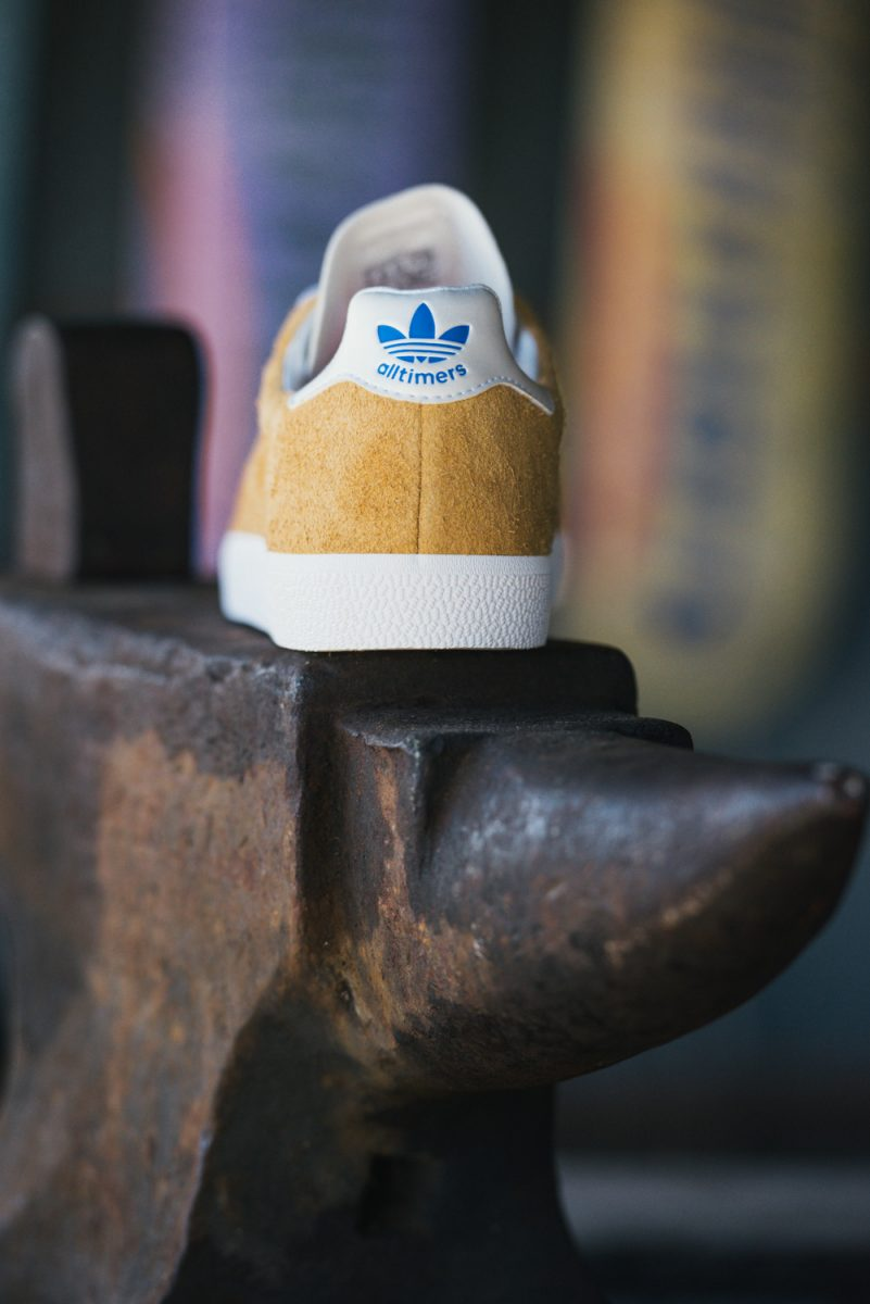 adidas skateboarding alltimers gazelle super apparel capsule release 01 - Anos 70 inspiram nova collab entre adidas Skateboarding e Alltimers