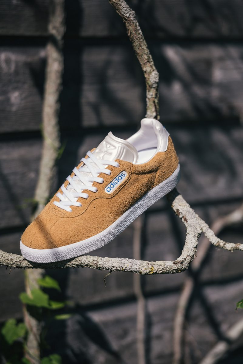 adidas skateboarding alltimers gazelle super apparel capsule release 02 - Anos 70 inspiram nova collab entre adidas Skateboarding e Alltimers