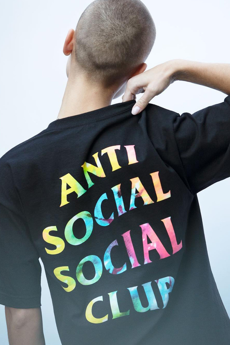 anti social social club outono inverno 2018 07 - Anti Social Social Club aposta em logomania para outono/inverno