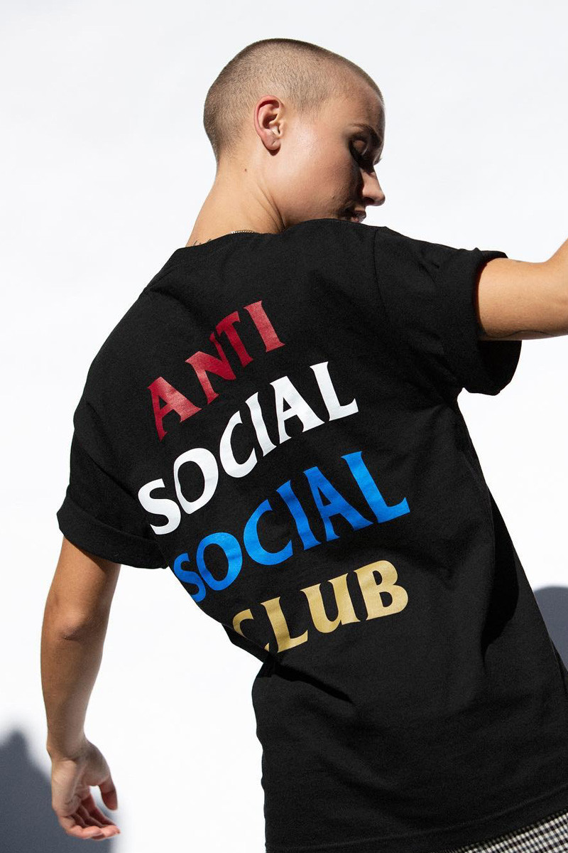 anti social social club outono inverno 2018 08 - Anti Social Social Club aposta em logomania para outono/inverno