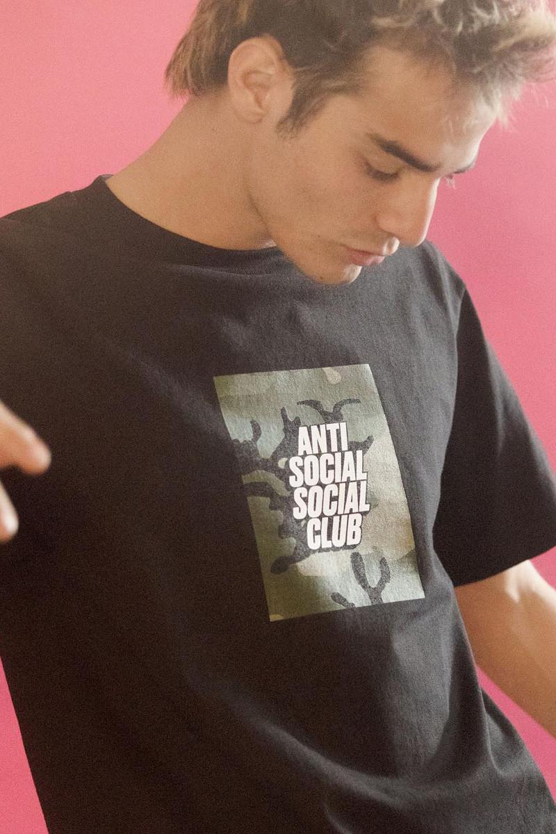 anti social social club outono inverno 2018 12 - Anti Social Social Club aposta em logomania para outono/inverno