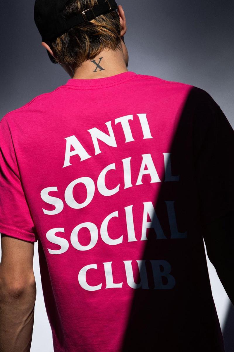 anti social social club outono inverno 2018 17 - Anti Social Social Club aposta em logomania para outono/inverno