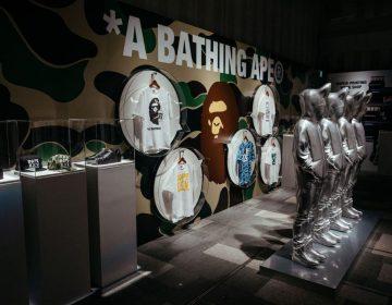 BAPE celebra 25 anos com exposição e parcerias inéditas