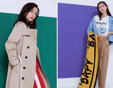 BAPY marca seu retorno com workwear elegante