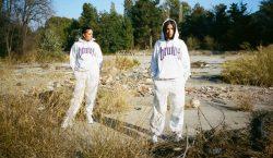 Coletivo de skatistas BRUJAS lança edição limitada de sweatsuit