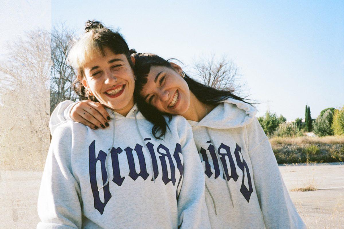 brujas outono inverno 2018 lookbook 2 - Coletivo de skatistas BRUJAS lança edição limitada de sweatsuit