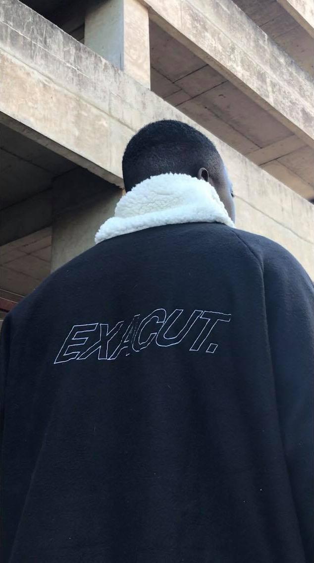 exacut segundo drop 2018 02 - Conheça a marca brasileira Exacut