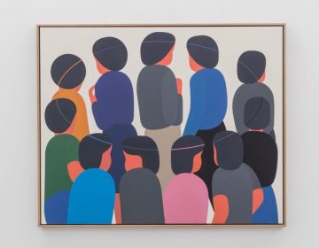 "Geoff McFetridge lança exibição solo ""Coming Back Is Half The Trip"""