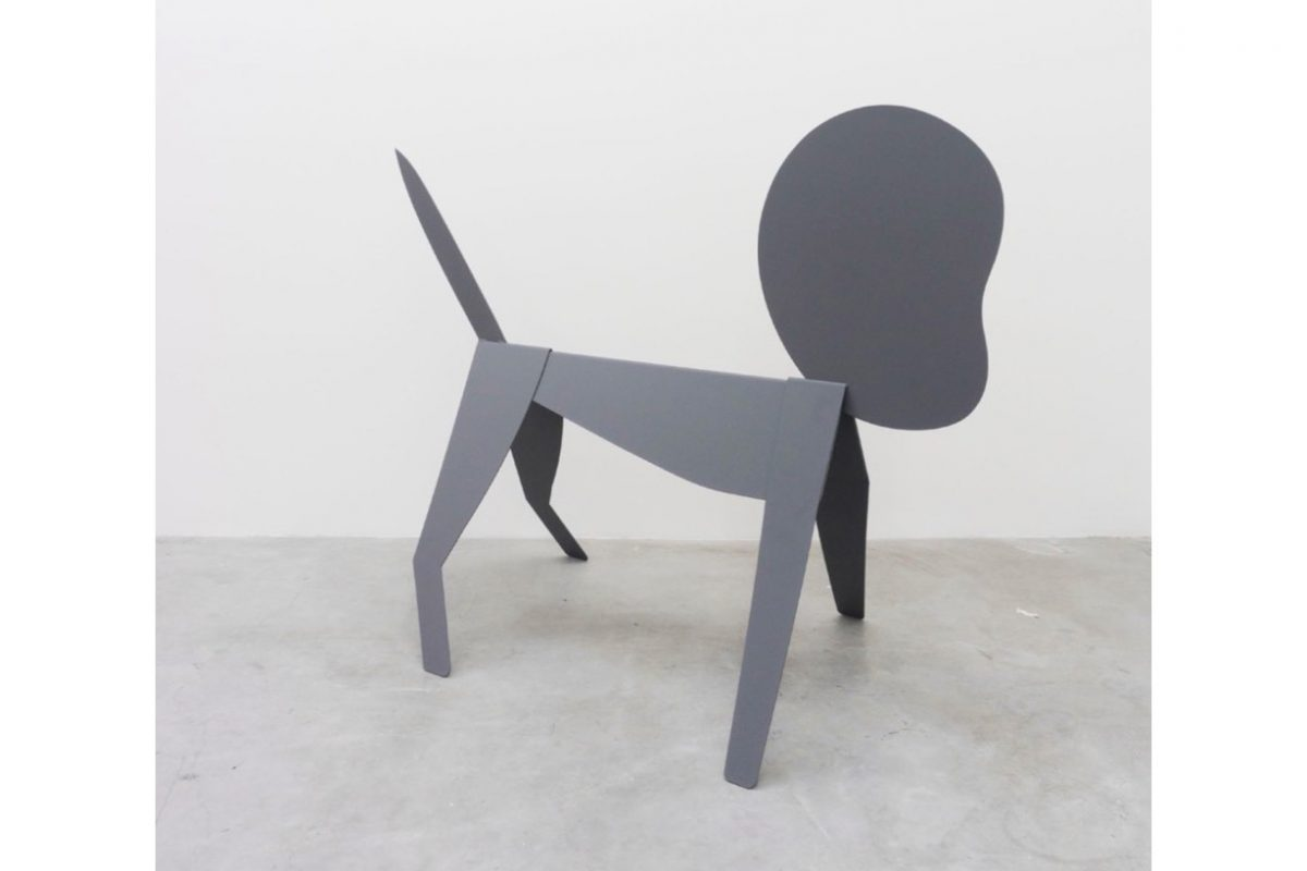 "geoff mcfetridge coming back is half the trip exibicao 7 - Geoff McFetridge lança exibição solo ""Coming Back Is Half The Trip"""