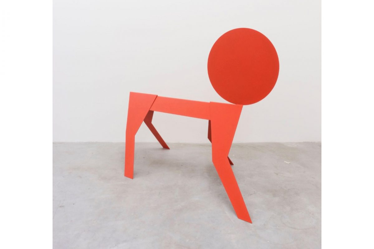 "geoff mcfetridge coming back is half the trip exibicao 8 - Geoff McFetridge lança exibição solo ""Coming Back Is Half The Trip"""