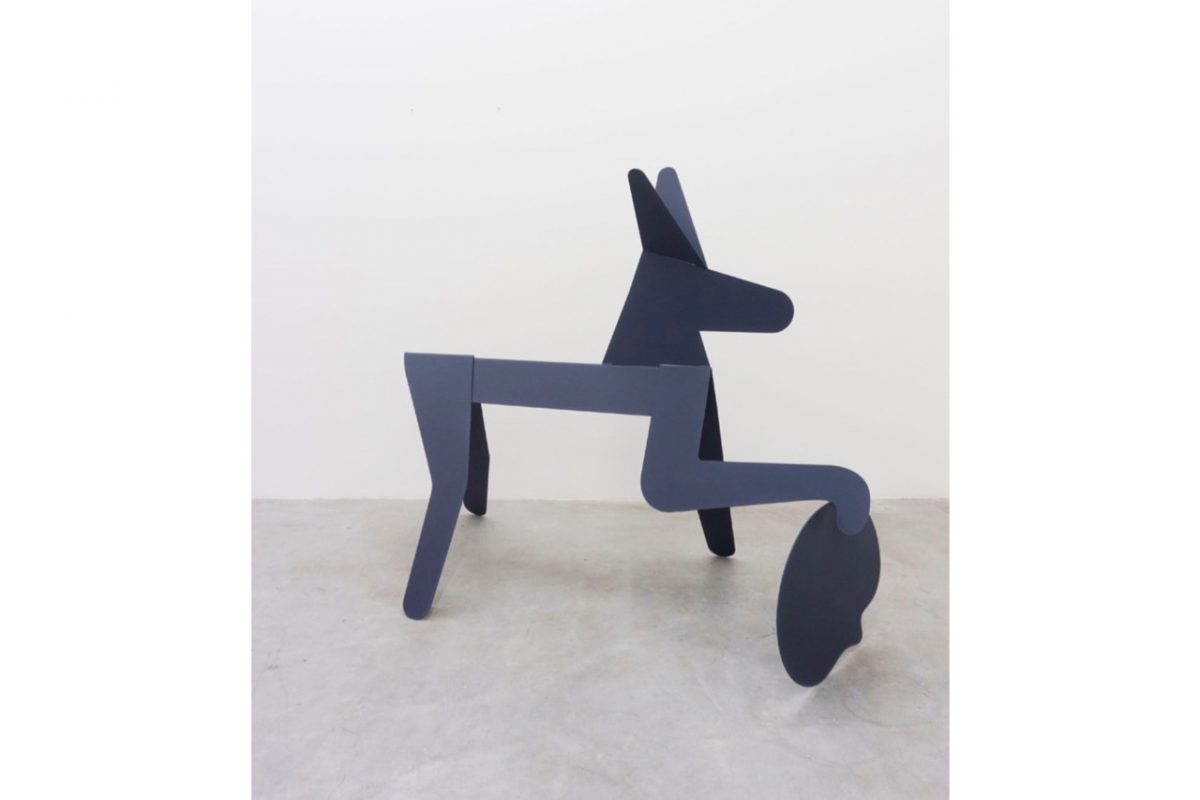 "geoff mcfetridge coming back is half the trip exibicao 9 - Geoff McFetridge lança exibição solo ""Coming Back Is Half The Trip"""