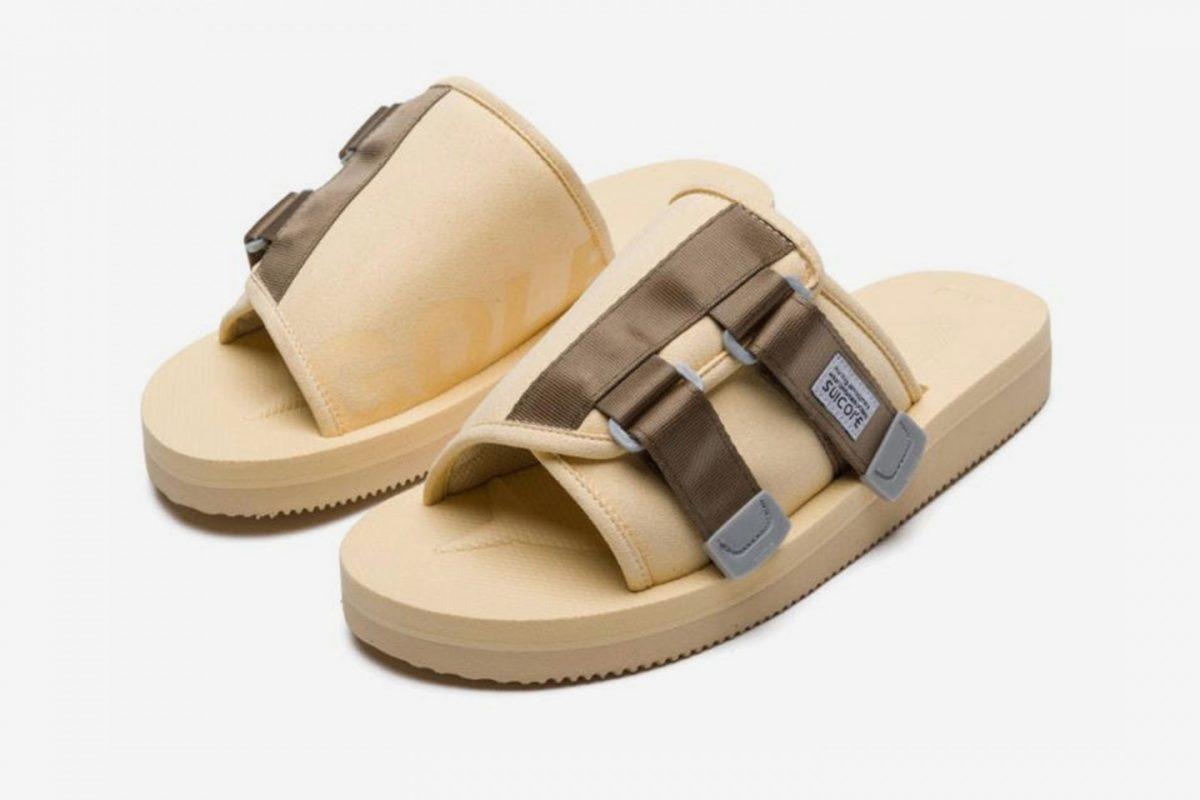 golf wang suicoke kaw cab sandals 01 - Golf Wang revela sandálias em parceria com SUICOKE