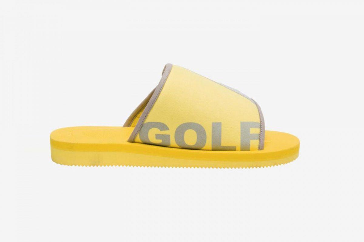 golf wang suicoke kaw cab sandals 04 - Golf Wang revela sandálias em parceria com SUICOKE