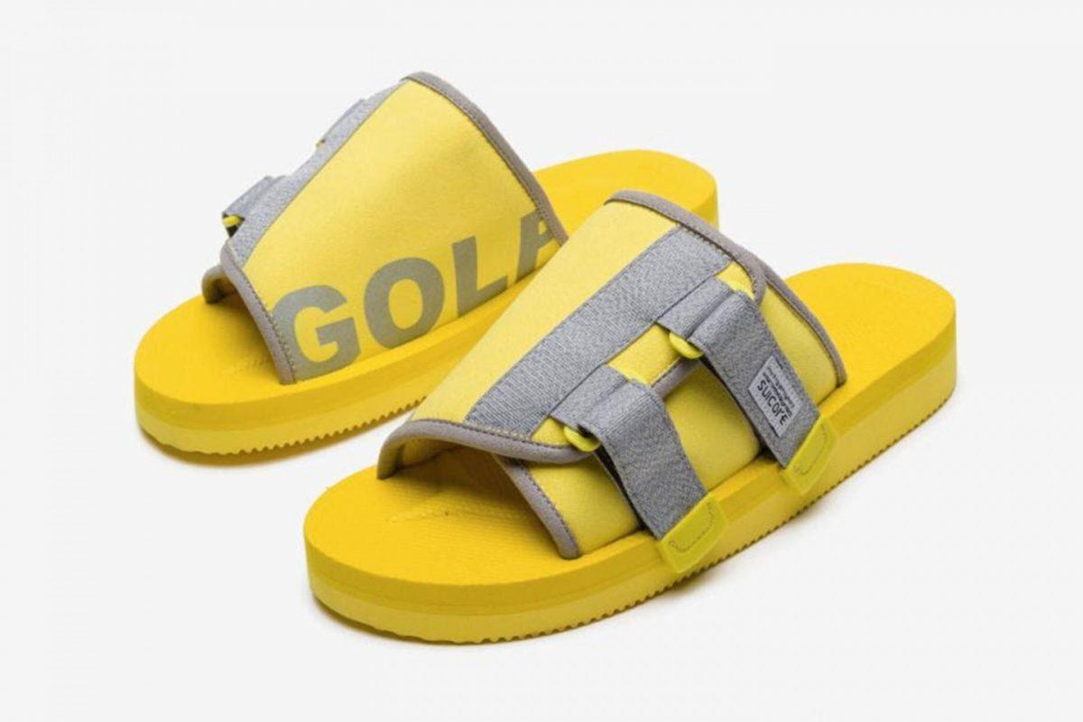 golf wang suicoke kaw cab sandals 05 - Golf Wang revela sandálias em parceria com SUICOKE