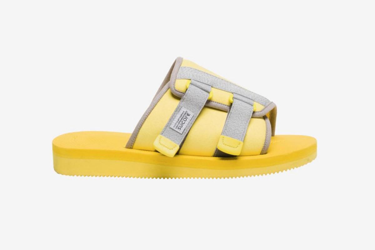 golf wang suicoke kaw cab sandals 06 - Golf Wang revela sandálias em parceria com SUICOKE