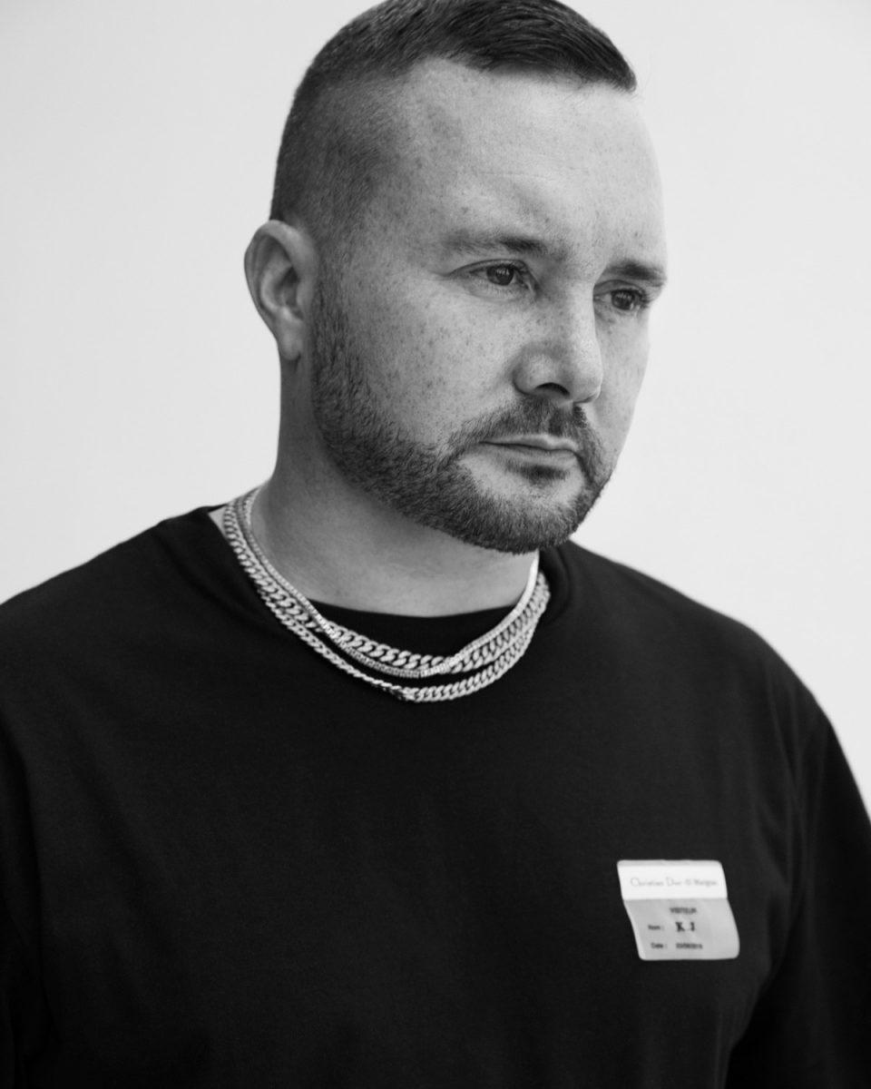 highsnobiety kim jones - O streetwear morreu?