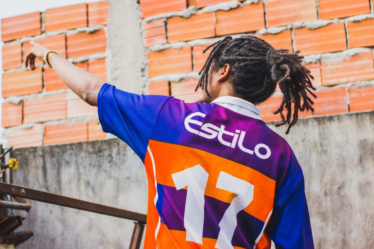 id prod da varzea para o mundo editorial 11 - Futebol de várzea e música se unem em editorial da iD Prod