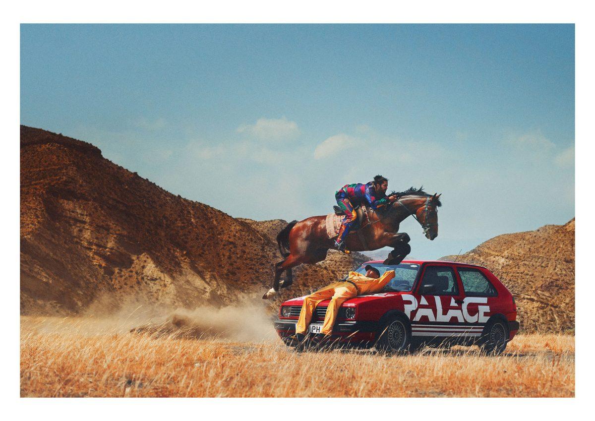 palace polo ralph lauren collab 01 - Palace confirma parceria com Polo Ralph Lauren