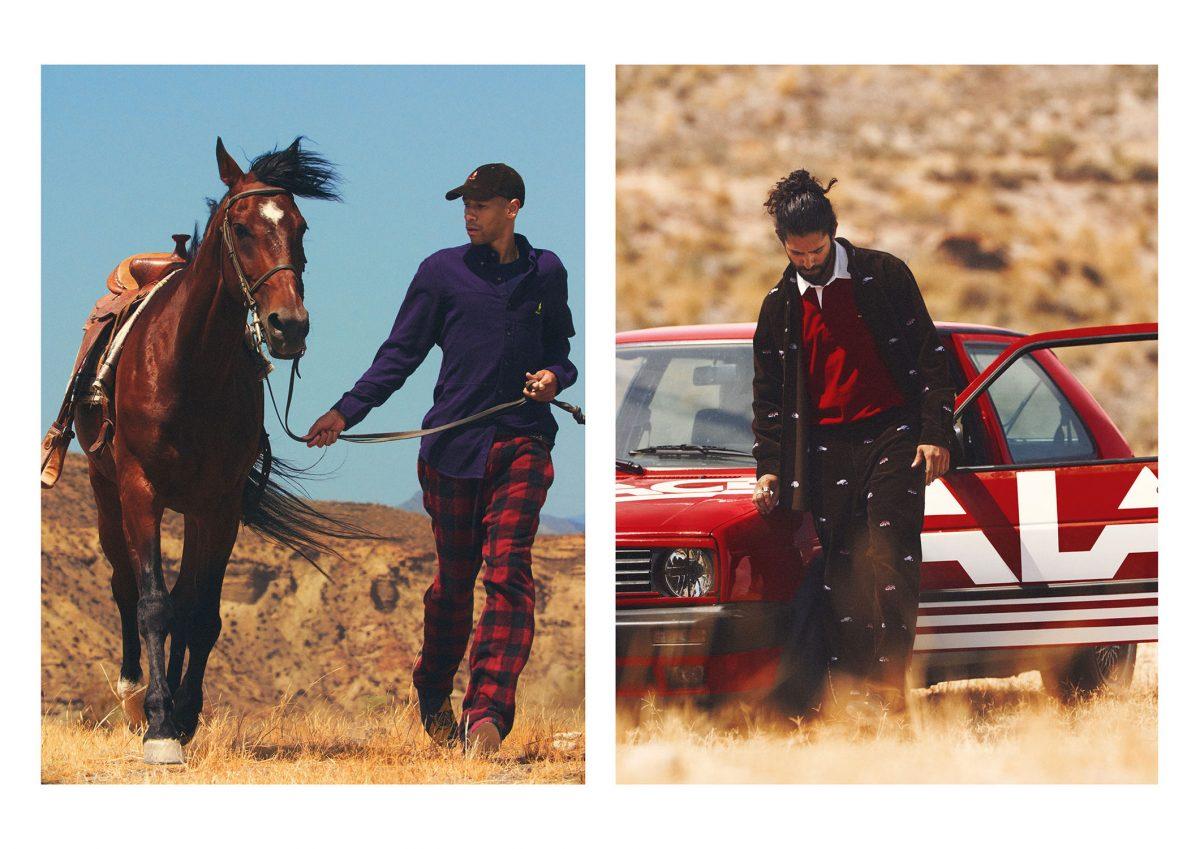 palace polo ralph lauren collab 07 - Palace confirma parceria com Polo Ralph Lauren