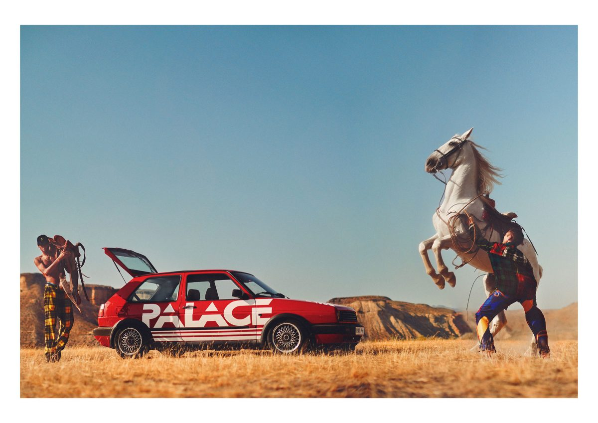 palace polo ralph lauren collab 11 - Palace confirma parceria com Polo Ralph Lauren