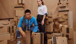 Reserva e Amazon Brasil colaboram em coleção limitada