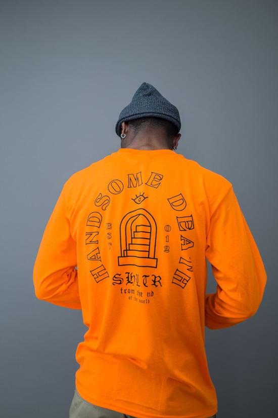 shelter chile sm19 08 - Shelter aposta no skate e na tatuagem em nova coleção