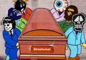 O streetwear morreu?