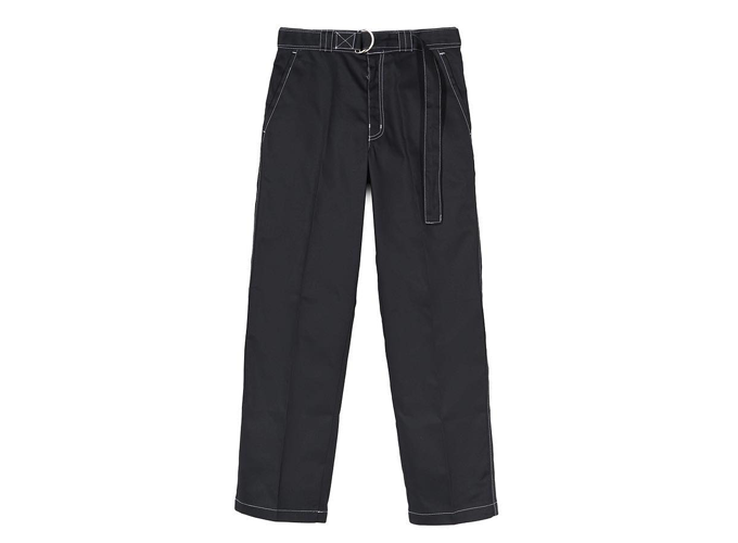 "stussy dickies international workgear 07 - Stussy e Dickies lançam coleção ""International Workgear"""