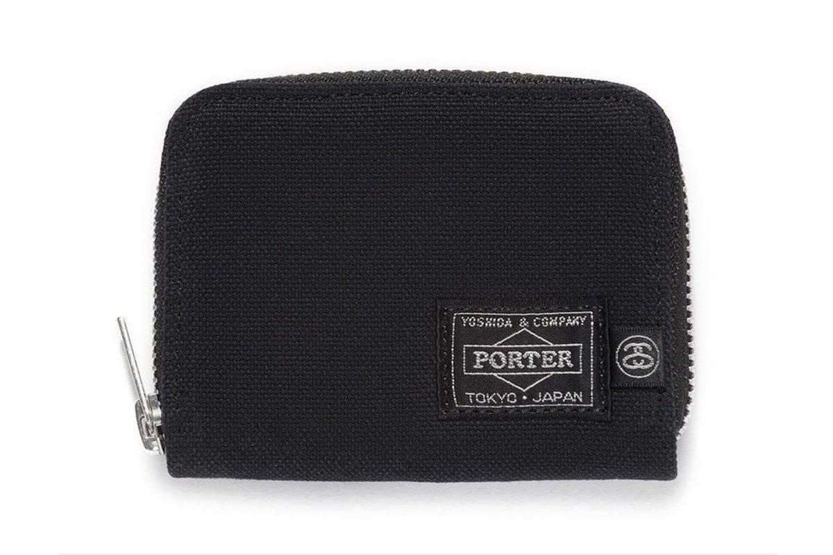 stussy porter outono 2018 08 - Stussy e PORTER colaboram em bolsas e acessórios coloridos