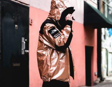 Sortudo compra pela metade do preço jaqueta da collab Supreme x The North Face
