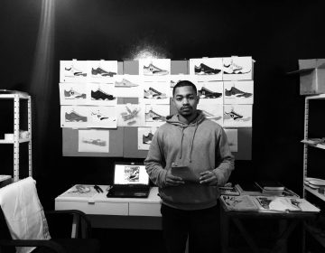 SWBR entrevista Luis Henrique da Hearts Footwear