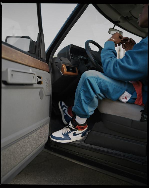 union la jumpman23 collab 05 - Union LA expressa seu amor pelo Air Jordan 1 em parceria
