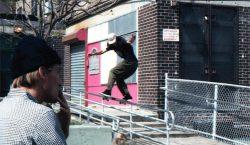 """LENTIICULAR"" – Novo vídeo de skate da Carhartt WIP"