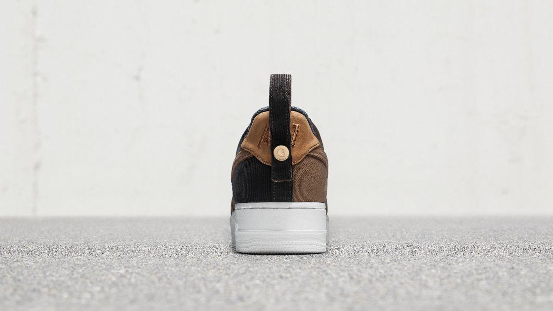 carhartt wip nike sportswear collab 2018 04 - Carhartt WIP revela parceria com Nike Sportswear