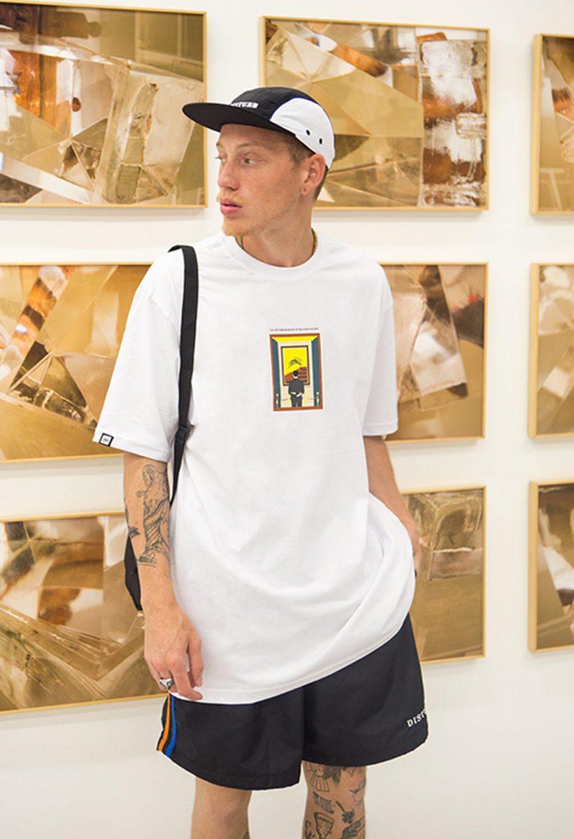 disturb epic apparel terceiro drop 2018 12 - Disturb se inspirou em múltiplas formas de arte em novo drop
