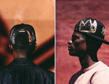 Jean Michel Basquiat inspira nova coleção da New Era