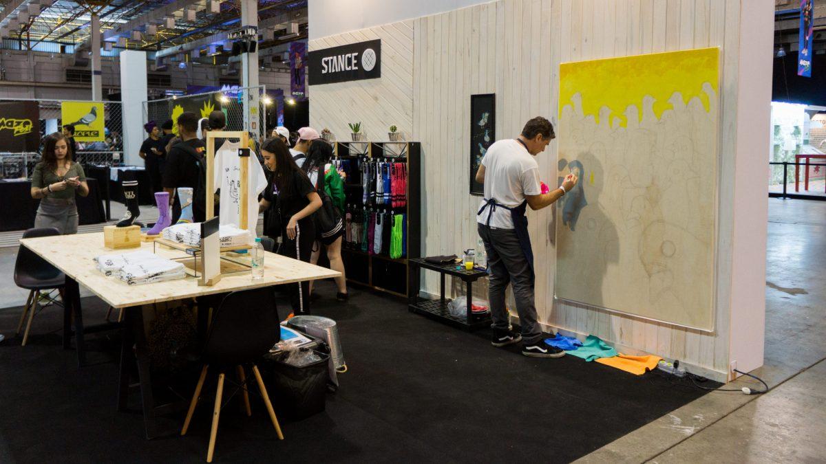 maze fest streetwear brasil 09 - O que rolou na segunda edição do Maze Fest