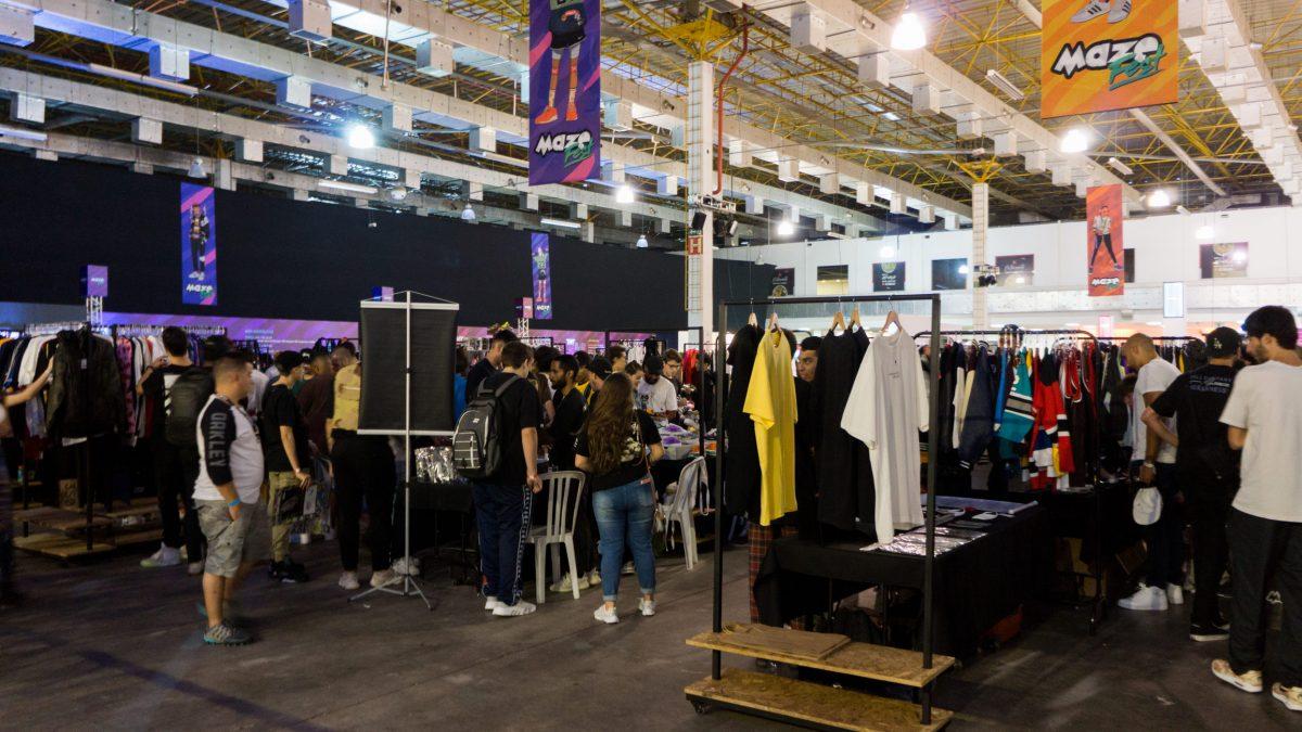maze fest streetwear brasil 22 - O que rolou na segunda edição do Maze Fest